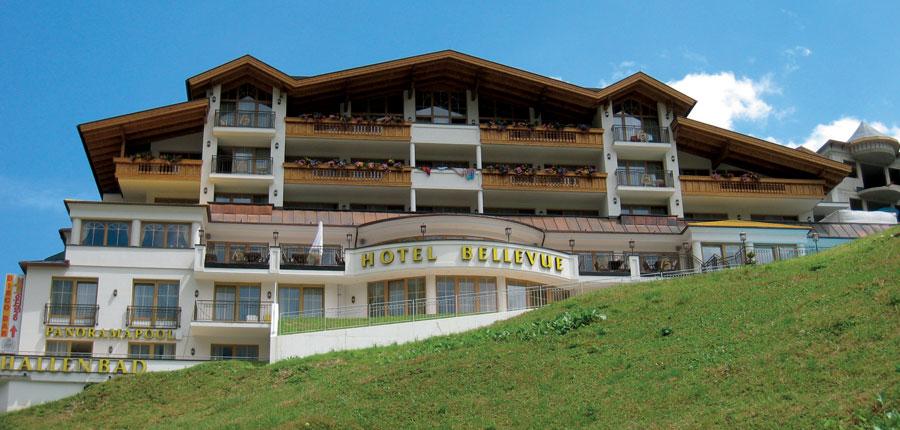 Hotel Bellevue, Obergurgl, Austria - Exterior.jpg